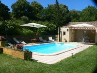 Bed and breakfast Entre Garrigue et Vallee , Aude, Villetritouls, France