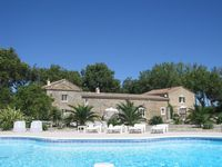 Bed and breakfast Domaine les Magasins , Aude, Bram, France