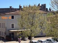 Bed and breakfast Bloc G , Aude, Carcassonne, France