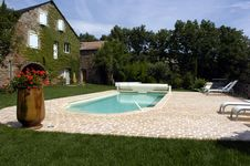 Bed and breakfast Le Pailler , Aveyron, Verrieres, France