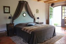Bed and breakfast Les Terrasses de Labade , Aveyron, Coubisou, France