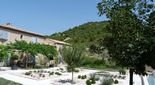 Bed and breakfast Le Mas de Pie Caud , Bouches_du_rhone, Rognes, France