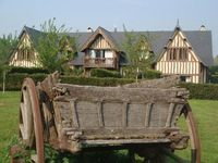 Bed and breakfast L'Angelerie , Calvados, Vauville, France