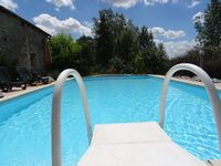 Bed and breakfast La Fontenelle , Charente, Sainte-severe, France