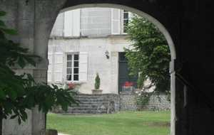 Bed and breakfast Domaine des Collinauds , Charente, Lignieres-sonneville, France