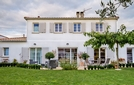 Bed and breakfast La Rosae , Charente_maritime, Lauzieres, France