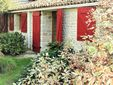 Bed and breakfast La Charmentaise , Charente_maritime, Andilly, France