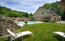 Bed and breakfast L'Oree des Bois , Correze, Saint-pardoux-la-croisille, France