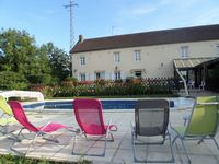 Bed and breakfast Clement Martine et Jean , Cote_d_or, Lamarche-sur-saone, France