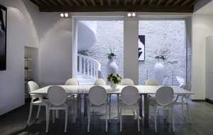 Bed and breakfast La Maison Blanche , Cote_d_or, Beaune, France