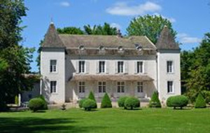 Bed and breakfast Domaine de Pellerey , Cote_d_or, Curtil-vergy, France
