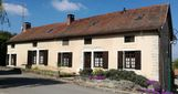 Bed and breakfast e agriturismi Au Coeur d'Etaules , Cote_d_or, Etaules, Francia