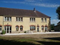 Bed and breakfast La Maison du Parc , Cote_d_or, Les-maillys, France