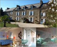 Bed and breakfast Clos Saint Ange , Cotes_d_armor, Vilde-guingalan, France