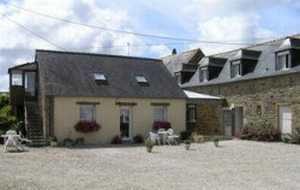 Bed and breakfast Le Pont A l'Ane , Cotes_d_armor, Landebia, France