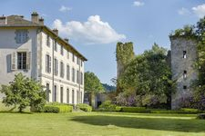Bed and breakfast Abbaye du Palais , Creuse, Bourganeuf, France
