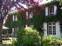 Bed and breakfast Vei Lou Queri , Creuse, Moutier-malcard, France