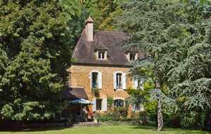 Bed and breakfast Le Moulin Neuf , Dordogne, Sainte-alvere, France