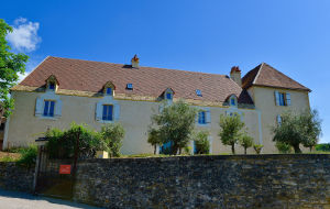 Bed and breakfast Les Hauts de Saint Vincent , Dordogne, Saint-vincent-de-cosse, France