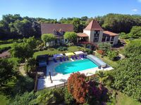 Bed and breakfast La Roseraie , Dordogne, Vitrac, France