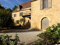 Bed and breakfast La Maison d'Alice , Dordogne, Vezac, France