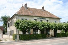 Bed and breakfast Chambres d'Hotes de Hoop , Doubs, Arc-et-senans, France