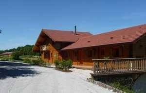 Bed and breakfast Au Doubs Repos , Doubs, Vorges-les-pins, France