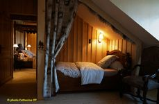 Bed and breakfast La Ferme A l'Armure , Doubs, Pouilley-les-vignes, France
