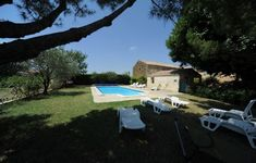 Bed and breakfast Le Mas des Vignes , Drome, Rochegude, France