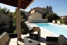 Bed and breakfast Les Roses Anglaises , Drome, Montmeyran, France