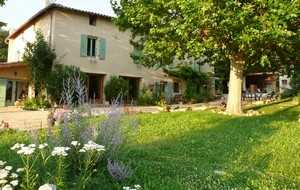 Bed and breakfast La Source , Drome, Chabeuil, France