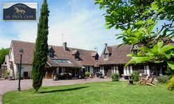 Bed and breakfast e agriturismi Haras le Vieux Clos , Eure, Le-plessis-grohan, Francia