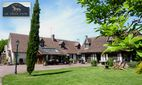 Bed and breakfast Haras le Vieux Clos , Eure, Le-plessis-grohan, France