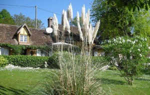 Bed and breakfast L'Erabliere , Eure, Tosny, France