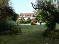 Bed and breakfast e agriturismi Manoir le Clos Bonport , Eure, Lery, Francia