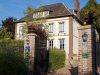 Bed and breakfast Les Tilleuls , Eure, Bazincourt-sur-epte, France
