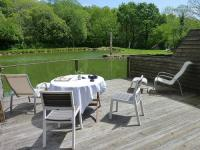 Bed and breakfast La Villa du Guip , Finistere, Pont-l-abbe, France