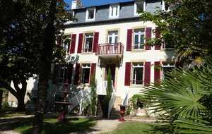 Bed and breakfast Domaine de Moulin Mer , Finistere, Logonna-daoulas, France