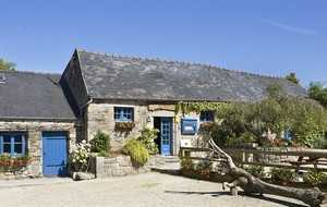 Bed and breakfast e agriturismi Domaine le Puits de Jeanne , Finistere, Plouegat-moysan, Francia