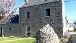 Bed and breakfast Oudoty, Finistere, Kerlouan, France