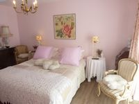Bed and breakfast Domaine du Praterou , Finistere, Roscoff, France