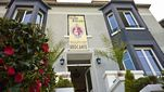 Bed and breakfast La Villa Bleue , Finistere, Plozevet, France