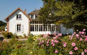 Bed and breakfast Maison Cognet , Allier, La-chapelle, France