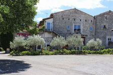 Bed and breakfast Le Mas de Roux , Gard, Bragassargues, France