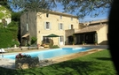 Bed and breakfast Le Mas d'Orsan , Gard, Orsan, France