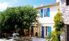 Bed and breakfast Gite des Figourieres , Gard, Sainte-anastasie, France