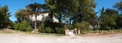 Bed and breakfast La Renaudiere , Gard, Sauve, France