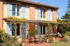 Bed and breakfast Les Couleurs du Vent , Haute_garonne, Clermont-le-fort, France