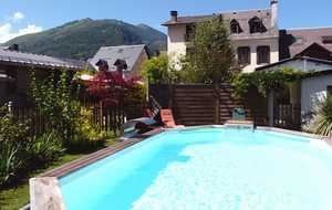 Bed and breakfast Au Dela du Temps , Haute_garonne, Saint-mamet, France