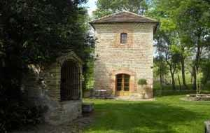 Bed and breakfast Au Pigeonnier de Lazimont , Haute_garonne, Sainte-livrade, France